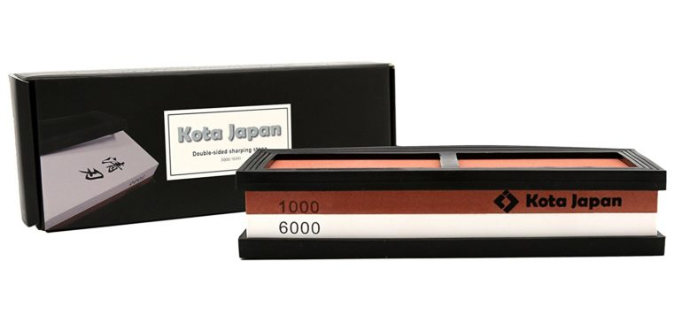 1000-6000 Grit Premium Sharpening Whetstone
